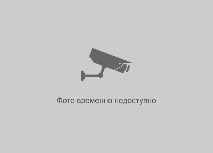 Перекресток пр-т Ленина и ул. Огаркова